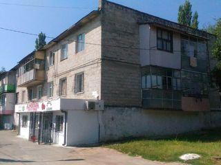 Продаю 3-х комн кв. 64кв.м. в центре г. Крикова по ул. Тинеретулуй 30