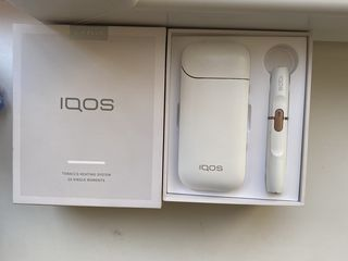 Продам Iqos 2.4 protect plus
