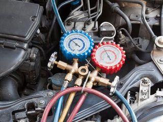 Заправка кондиционеров машины в Кишиневе