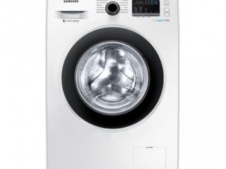 Стиральная машина Samsung WW60J4210HW1LE  автоматическая/ 6 кг/ белый