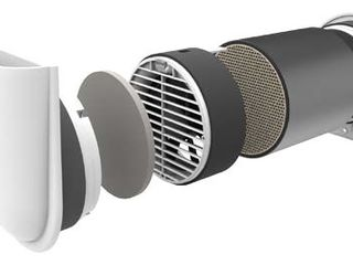 Vand sistem aerconditionat / ventilație.