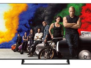 Hisense 65A7300F - большой смарт телевизор!