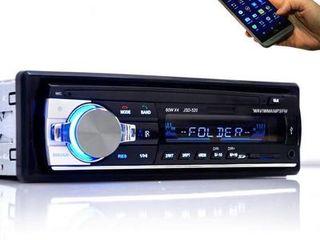 Magnitola Auto,MP3,USB,Radio,Bluetooth, 60 Вт х 4