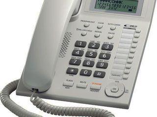 Шикарный телефон с определителем (АОН,CID)Panasonic KX-2388