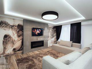Super apartament, 3-odai,stilat si modern str.Lev Tolstoi 24/1