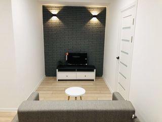 Apartament lux (Living cu Bucatarie)