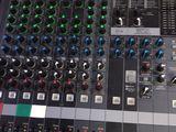 Mixer nou Yamaha MGP12X