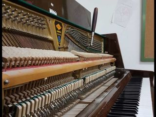 Acordor de piane