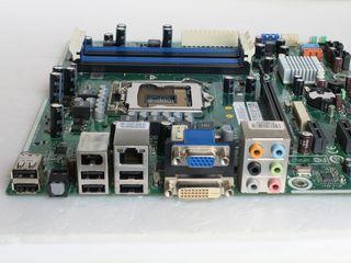MSI + i7 860 в отличном состоянии