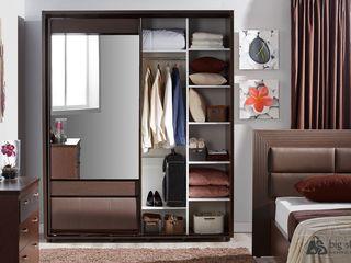 Dormitor Ambianta Clasic (Wenge)