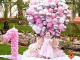 Decor din baloane Panou din baloane