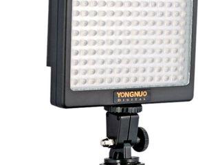 Lumina profesionala LED