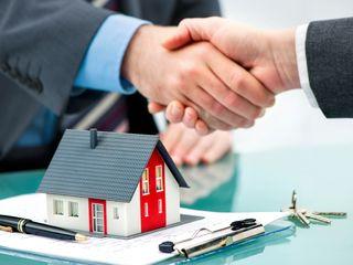 Servicii imobiliare in vinzarea/cumpararea a imobililor!