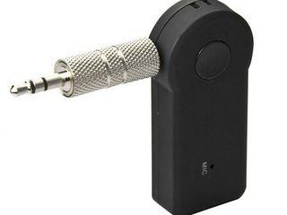 Muzica prin Bluetooth pe orice boxe, caști și în mașina!