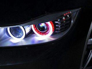 Kриплении фар на (BMW E39-E38-E60-E65 E70 X5 f10 f01)фары и стоп-сигналы.установка и регулировка