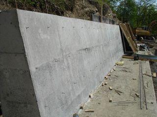 Подпорная стена