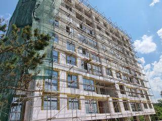 Bloc nou! vinzare apartament cu 2 odai, Orhei-centru!