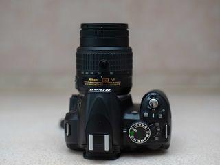 Nikon D3100 Kit (2300 cadre)