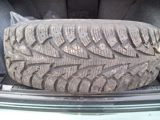 Hankook winter iPike Срочно!