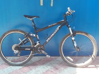Specialized Epic M5