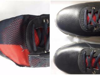 Ремонт обуви,покраска кожаной обуви,курток и изделий из кожи