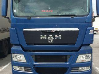 Man TGX 26.440