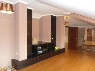 Проспект Г. Виеру, уникальная квартира, евроремонт, терраса.