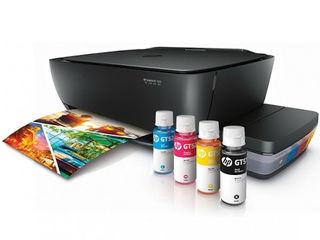МФУ HP Ink Tank Wireless 410