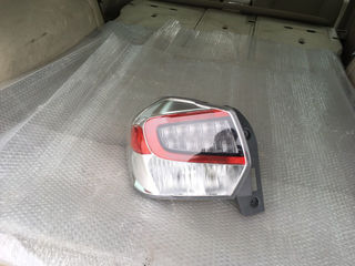 Задний фонарь, стоп и фара на Subaru XV, USA, американский