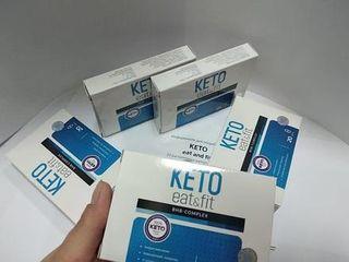 Революционный способ похудения на основе кетогенной диеты! Акция