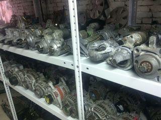 Стартеры и генераторы + ремонт! Качество + Гарантия!