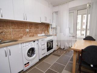 Ofertă HOT!!! Apartament modern și spațios în chirie, 1 cameră + living, str. Testemițanu, 280 euro!