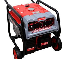 Generator electric pe benzina KraftTool KTG9000/ Генератор - 16500 lei - FlexMag
