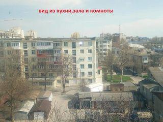 Продаю квартиру в центре Тирасполя