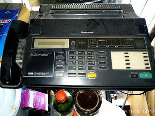 ..Panasonic..  « Телефон-факс «