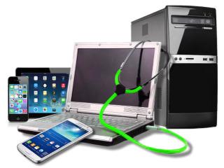 Reparatia ,calculatoare si laptopuri. Pемонт ноутбуков и планшетов любой сложности