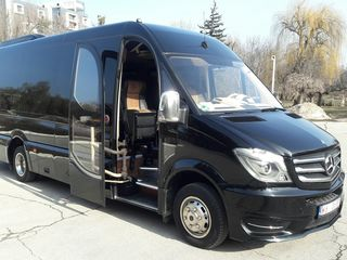 Vip - transport pasageri 21 locuri, exclusive !!!