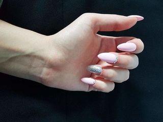 Alungirea corecția unghiilor