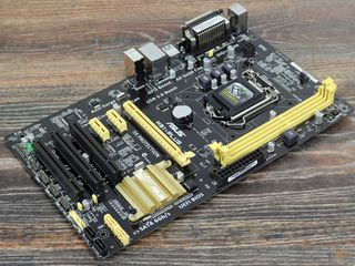 ASUS H81-PLUS Socket 1150, i7 cpu Intel H81, DDR3, S-ATA 600, ATX, PCI Express 2.0, USB 3.0