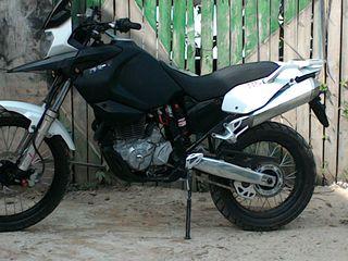 Honda cr 400 cm
