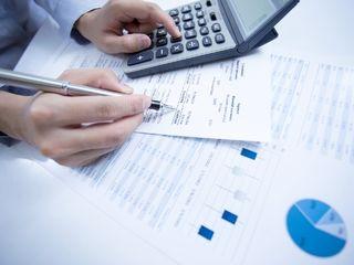 Разработка финансового плана
