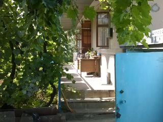 Meneaiu kap dom s saunoi v prigorode( Magdacesti) na jilie  v Chisineve s vasei doplatoi.