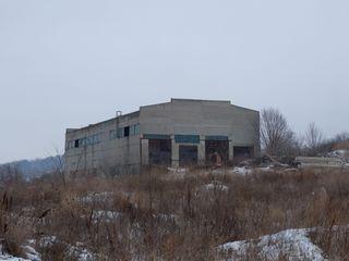 Большая производственная база в г. Бельцы