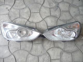 Фары для Ford S-Max/Galaxy 2006-2015.