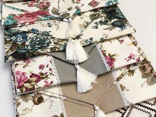 Качественные и стильные комплекты и по отдельности - Скатерти, траверсы, хлебницы,перчатки+прихватки