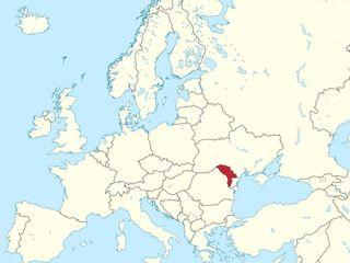 Discovering Moldova & Transnistria