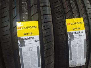 225/60R18 - Cauciucuri Goform -1380 lei