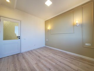Bloc nou - euro-reparat - apartament cu 2 odai - dat in exploatare