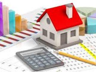"""""""Global Imobil"""" SRL предлагает услуги независимой оценки недвижимости и оборудования"""