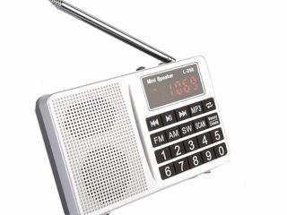 Приемник mp3 l-258.  degen de1103 радио-fm/am. ssb.  rolton w405. mp3.